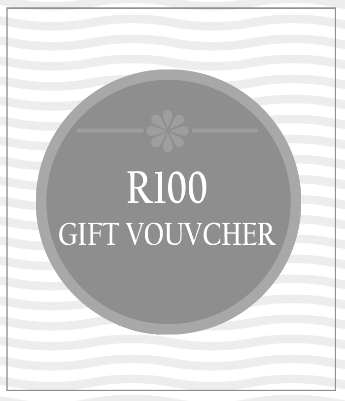 The Colisseum R100 Gift Voucher
