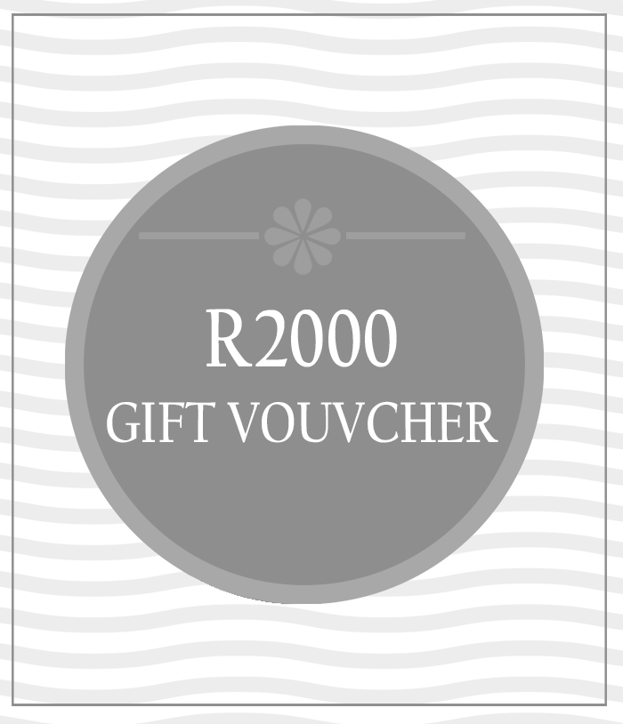 The Colisseum R2000 Gift Voucher