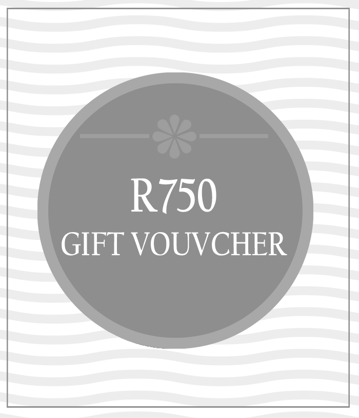 The Colisseum R750 Gift Voucher